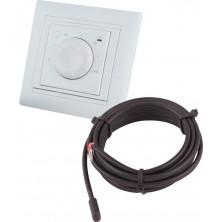 Терморегулятор LTC 030 электронно - механический E.NEXT (LTC030)