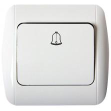 Выключатель звонка с рамкой E.NEXT e.install.stand.811D (s035024)