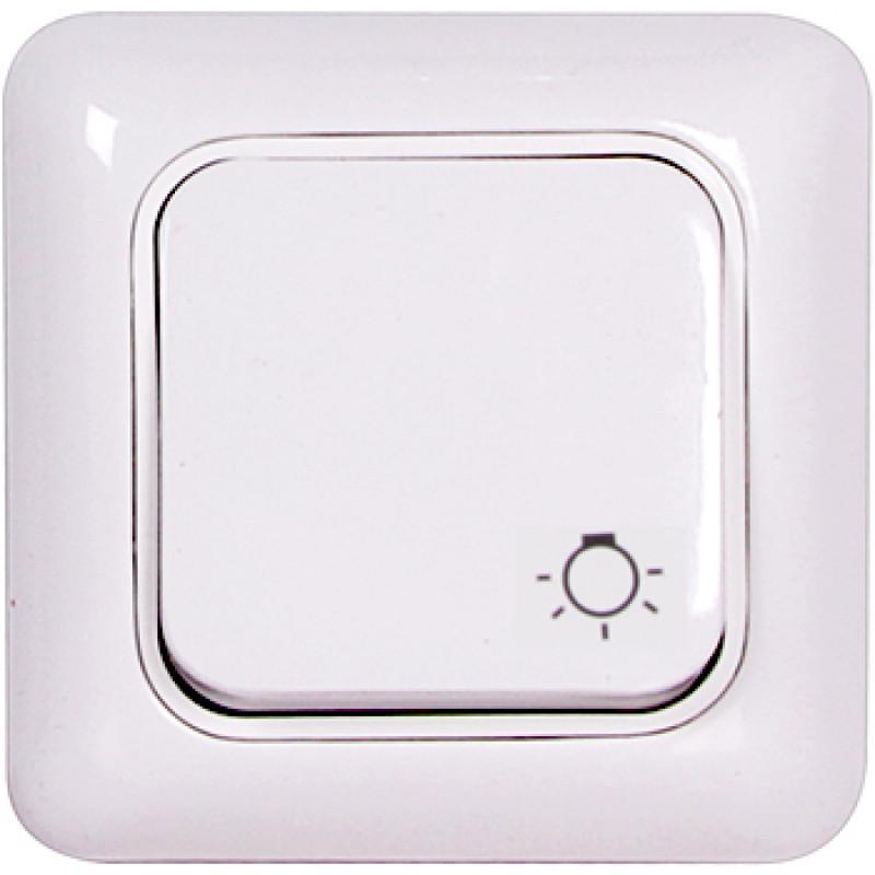 Выключатель света E.NEXT, 10А, 250В (209)