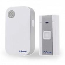 Беспроводной дверной звонок Feron Е-372 (23685)