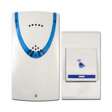 Беспроводной дверной звонок Feron E-222 (23678)