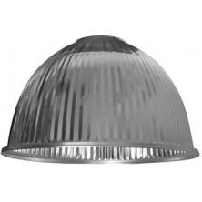 Алюминиевый отражатель E.NEXT e.high.light.al.refl.c.485 для светильников серий 2201, 2202, 2211, 485мм, рифленый (l0580002)