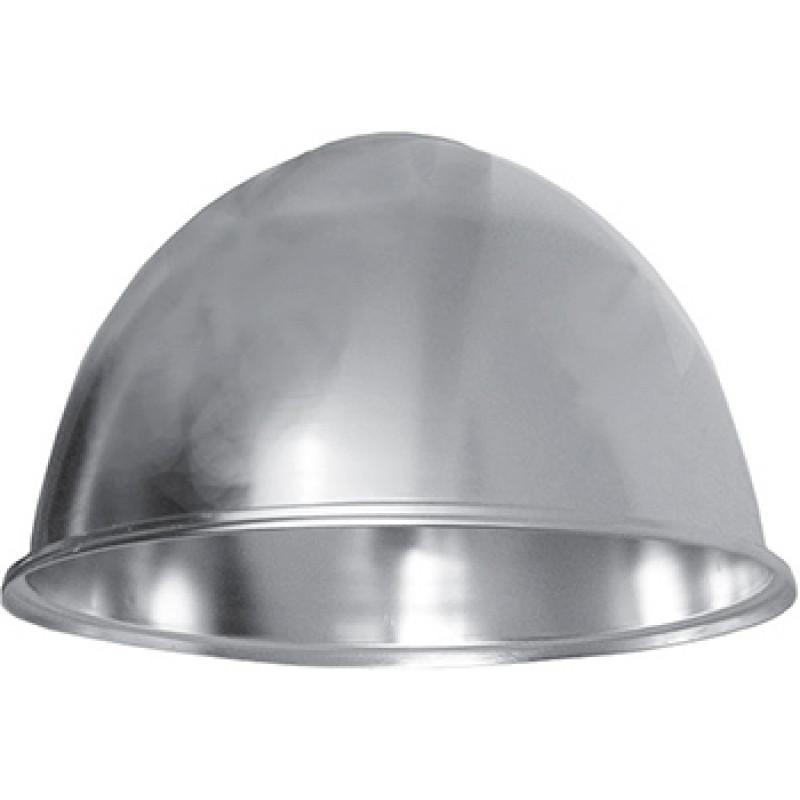 Алюминиевый отражатель E.NEXT e.high.light.al.refl.485 для светильников серий 2201, 2202, 2211, 485мм (l0580001)