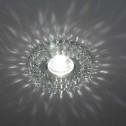 Встраиваемый светильник Feron CD2540 прозрачный прозрачный (18925)
