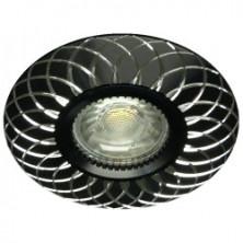 Встраиваемый светильник Feron GS-M888 черный (28828)