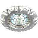 Встраиваемый светильник Feron DL6124 хром (28869)