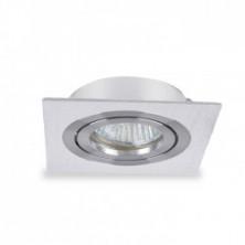 Встраиваемый светильник Feron DL6120 белый (32672)