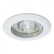 Встраиваемый светильник Feron DL307 белый (15009)