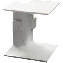 Внутренний угол e.trunking.blend.in.stand.100.40 для короба 100х40мм E.NEXT (s4033010)