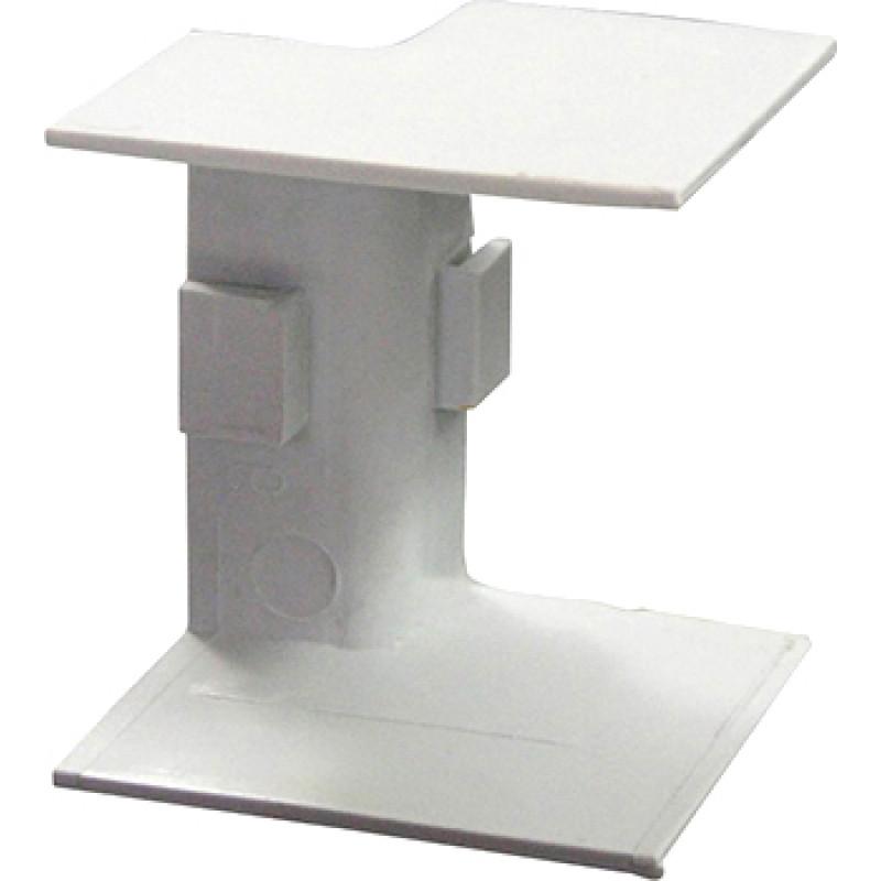 Внутренний угол e.trunking.blend.in.stand.25.25 для короба 25х25мм E.NEXT (s4033015)