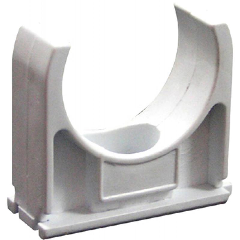 U-образная клипса E.NEXT e.pipe.u.clip.stand.32 для труб d32мм (s9035004)