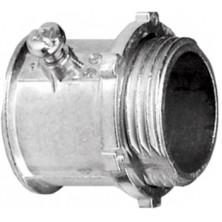 """Ввод металлический E.NEXT e.industrial.pipe.dir.screw.3/4 """", винтовой (i0460002)"""