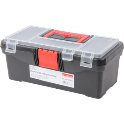 Ящик для инструментов, e.toolbox.11, 320х180х130мм E.NEXT