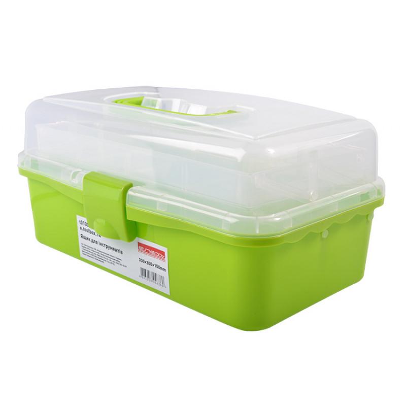 Ящик для инструментов, e.toolbox.14, 330х200х150мм E.NEXT