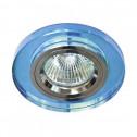 Встраиваемый светильник Feron 8060-2 7-мультиколор (20085)