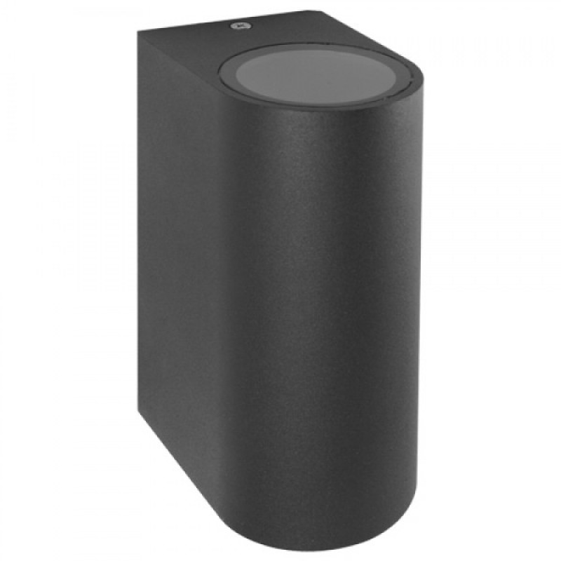 Архитектурный светильник Feron DH015 серый (11884)