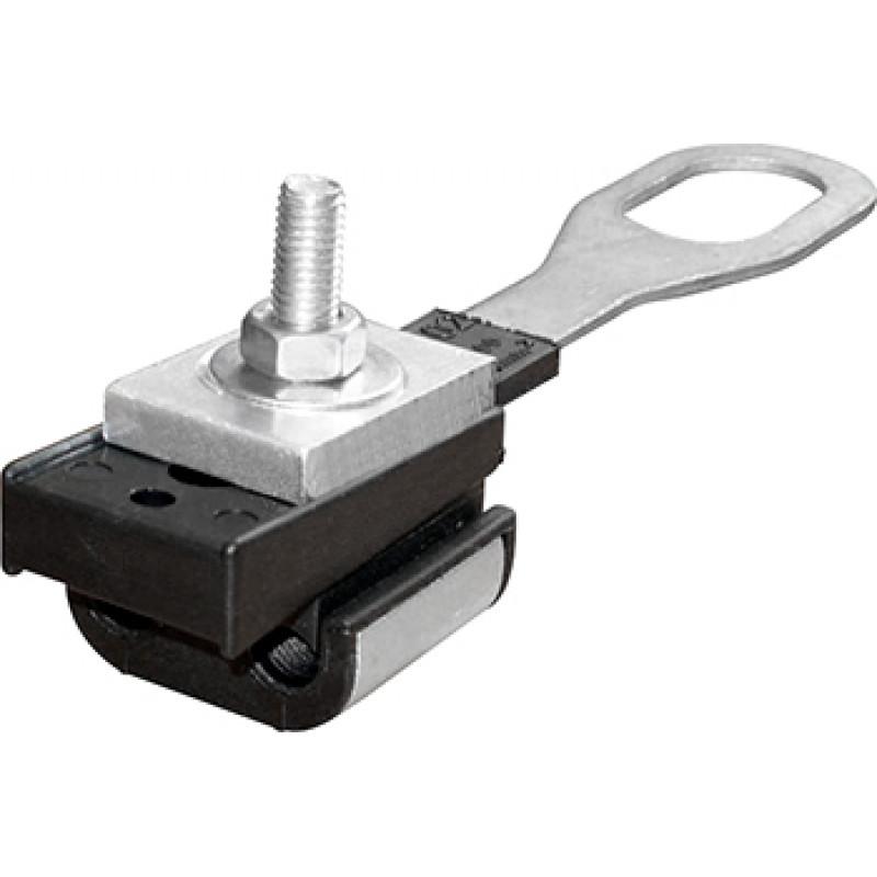 Анкерный изолированный зажим E.NEXT e.i.clamp.2.16.25.zr, усиленный, 16-25 кв.мм