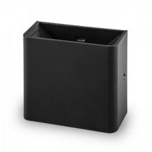 Архитектурный светильник Feron DH028 черный (11885)