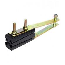 Анкерный изолированный зажим E.NEXT e.i.clamp.pro.25.120.c, 25-120 кв.мм