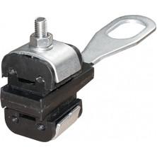 Анкерный изолированный зажим E.NEXT e.i.clamp.4.16.25.zr, усиленный, 16-25 кв.мм