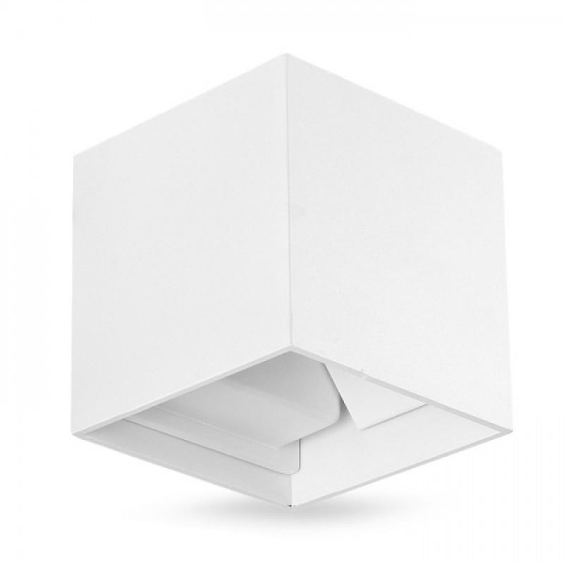 Архитектурный светильник Feron DH012 белый (11871)