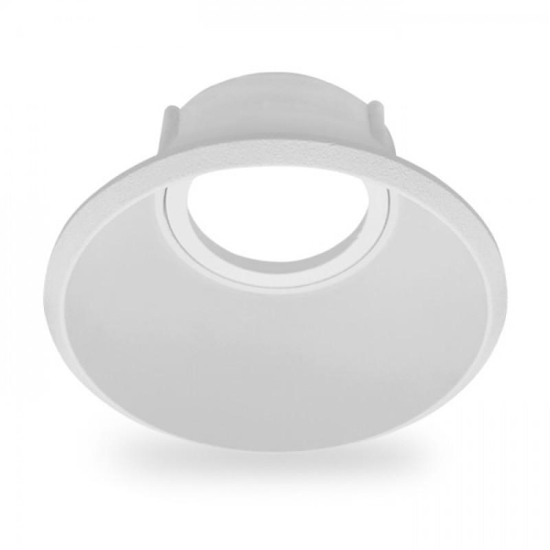 Встраиваемый светильник Feron DL8280 белый (40033)