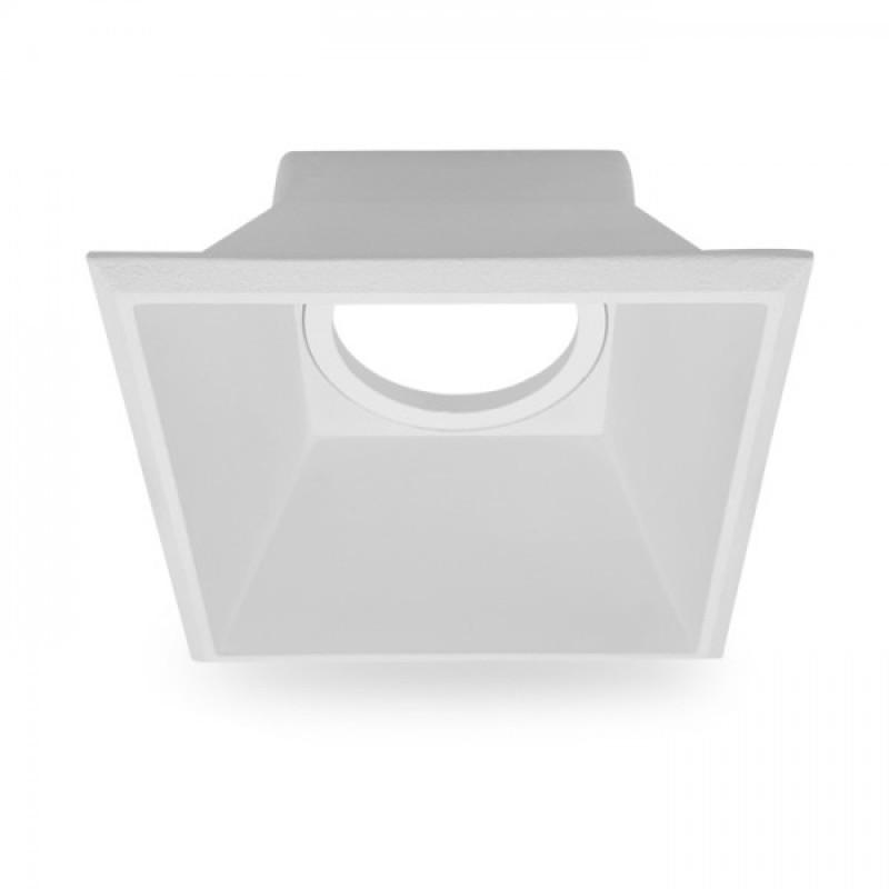 Встраиваемый светильник Feron DL8290 белый (40034)