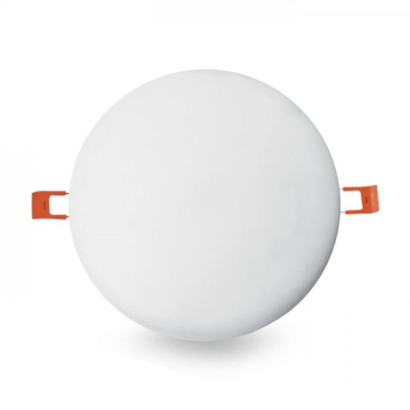 Встраиваемый светодиодный светильник Feron AL704 18W (40072)