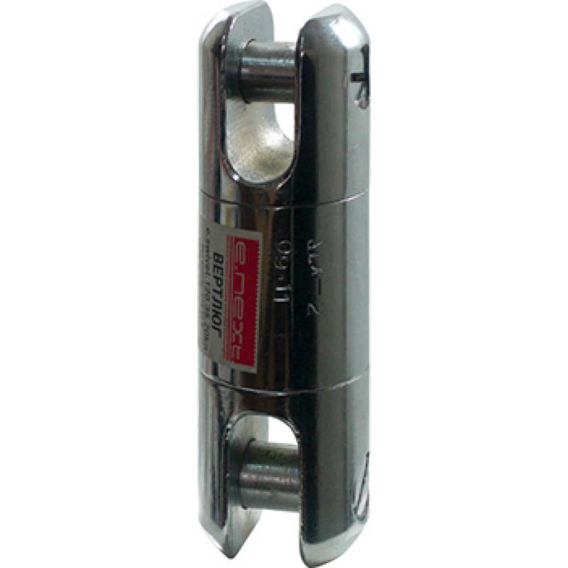 Вертлюг для подвески кабеля E.NEXT e.swivel.120.35.20kn