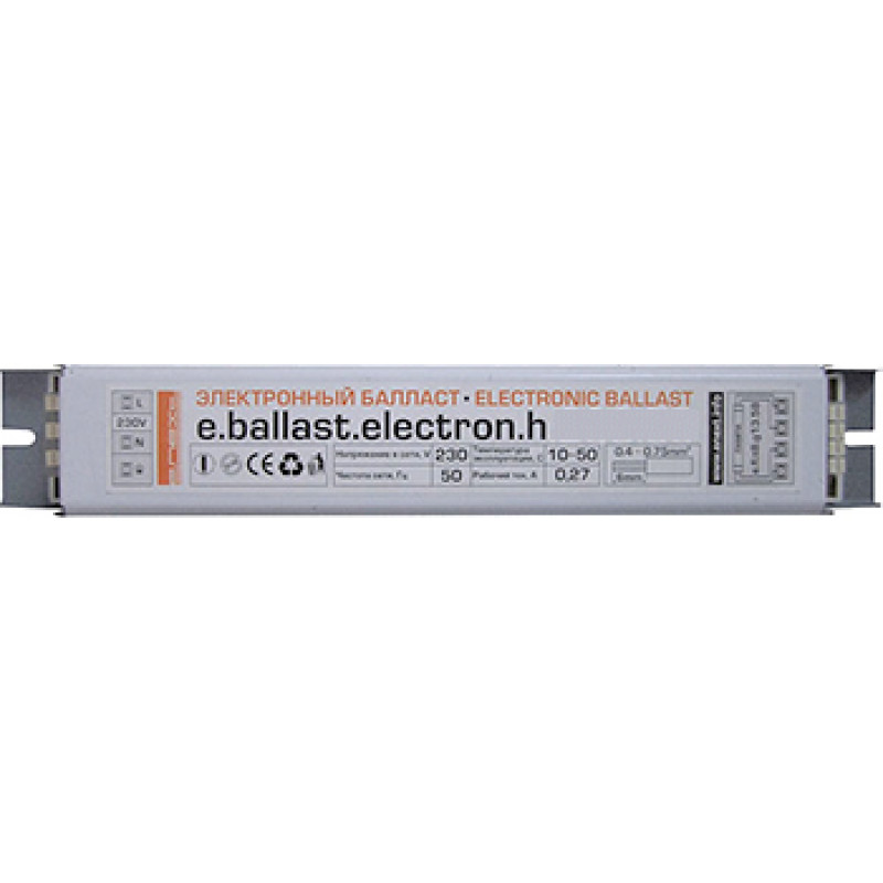 Балласт электронный E.NEXT e.ballast.electron.h.230.36 (l010010)