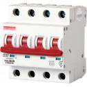 Автоматический выключатель E.NEXT e.industrial.mcb.100.3 N. D32, 3р+N, 32А, D, 10кА (i.0210006)