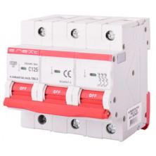 Автоматический выключатель E.NEXT e.industrial.mcb.150.3.C125, 3р, 125А, C, 15кА (i0630037)