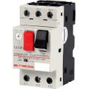 Автоматический выключатель защиты двигателя E.NEXT e.mp.pro.2.5, 1,6-2,5 (p004002)