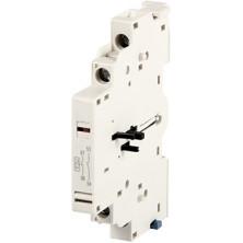Блок контактов боковой к АЗД E.NEXT (0,4-32) e.mp.pro.ad.0110: доп 1NO сигн.1NC (p004035)