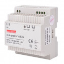 Блок питания на DIN-рейку E.NEXT e.m-power.60.24 60Вт, DC24В (i083005)