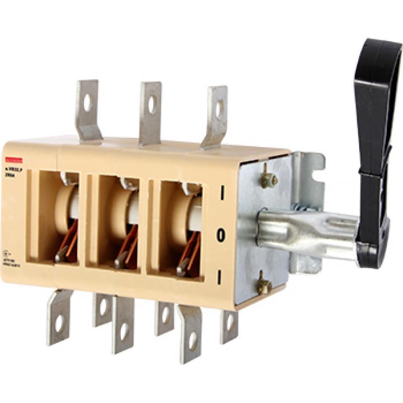 Выключатель-разъединитель E.NEXT e.VR32.P630 перекидной 630А (39В71250) (BP32-39B71250)