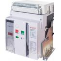 Воздушный автоматический выключатель E.NEXT e.acb.2000F.2000, стационарный, 0,4 кВ, 3Р, станд. эл. расцепитель, мотор-привод РН (i0810005)